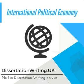 Political science dissertation proposal sample